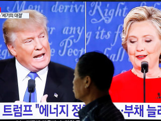 Expats Around the World React to Presidential Debate