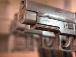 12-Year-Old Shoots At Mom