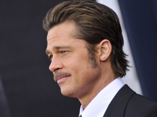 Argument on Plane Spurred Brad Pitt Probe, Source Says
