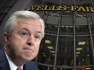 Wells Fargo CEO John Stumpf forfeits $41 million after Capitol Hill grilling