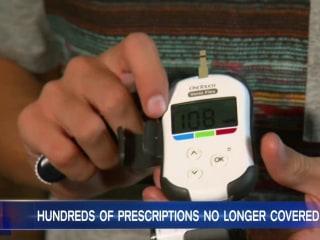 Consumer Alert: Hundreds of Drugs Dropped from Some Prescription Plans