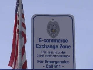 Police Are Launching E-commerce Exchange Zones Nationwide
