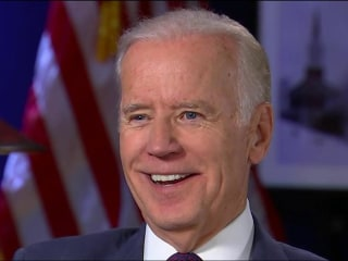Biden: Democrats Have Lost Touch With Working-Class Voters