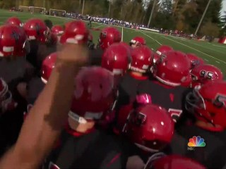 This High School Football Team Is So Good, Nobody Wanted to Play Them