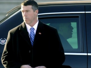 Many Secret Service Agents' Overtime Pay Maxing Out in Raucous Year