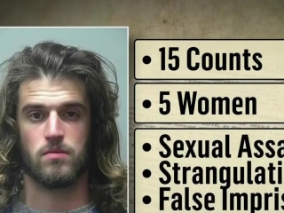 University of Wisconsin Student Could Face Dozens of Sexual Assault Charges