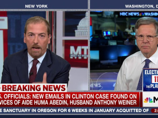 How Does FBI Email Investigation Impact Decision 2016?