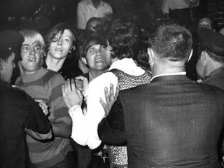Flashback: Stonewall Inn Riots of 1969