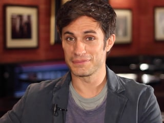 Cafecito: Gael Garcia Bernal Talks About New Movie 'Desierto'