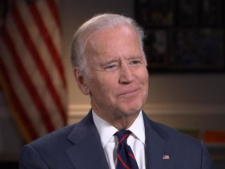 MTP Exclusive: VP Biden Promises Response to Russian Hacking