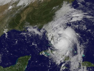 Hurricane Matthew: Deadly Winds and Storm Surges Forecast to Continue