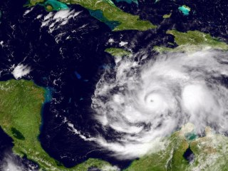 Why Hurricane Matthew is Difficult to Forecast