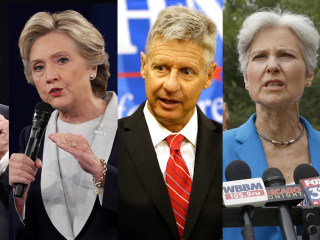 How Third Party Candidates Will Affect the 2016 Election