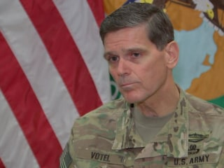 General: Mosul Will Not Be End of ISIS in Iraq