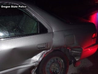 Laser Used In Road-Rage Assault
