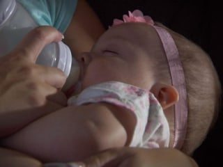 Infants, Parents Should Share Room: New Guidelines for Infant Sleep Safety