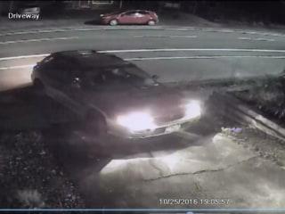Accidentally Stolen Subaru Returned With Gas Money