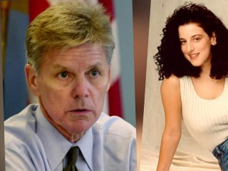 Gary Condit reveals what he said to Chandra Levy's parents during private meeting
