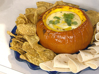 Celebrate Fall! 2 Delicious Dishes from Mexican Chef Marcela Valladolid