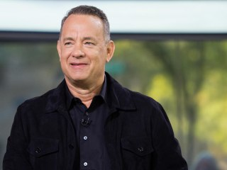 Tom Hanks talks 'Inferno,' presidential debate parody on 'SNL'