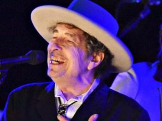 Bob Dylan Awarded Nobel Prize for Literature