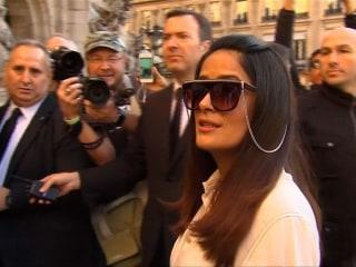 Fashion World Reacts to Kardashian West Robbery