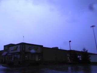 Severe Winds and Rain Pummel Pennsylvania