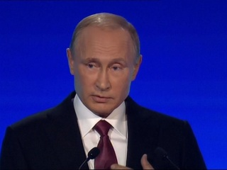 Putin: 'Is the U.S. a Banana Republic?'