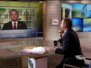 Reince Priebus on Muslim Registry: 'Not Going to Rule Out Anything'