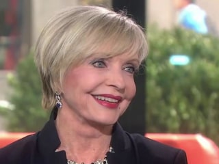 Lauer Reveals Florence Henderson's 'Wicked Sense of Humor'