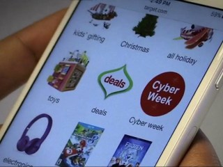 Cyber Monday Expected to Draw 122M Americans Online