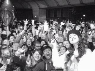 Selena Gomez: Faith and Grace Helped Me Through This Tough Year