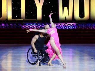 Infinite Flow, a Wheelchair Ballroom Dance Company, Is Leading a 'Social Movement'