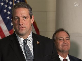 Tim Ryan After Unsuccessful Pelosi Challenge: 'We Got the Message Out'