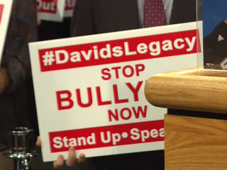 Bullying in Schools Targeted by Texan Lawmakers