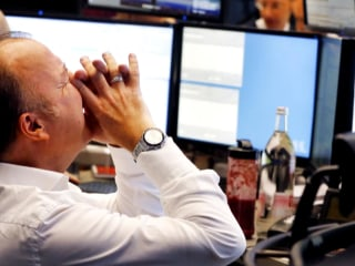 Global Financial Markets Drop After Trump's Triumph