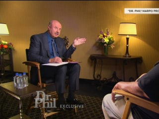 Dr. Phil Accused of Exploiting Actress Shelley Duvall During Interview