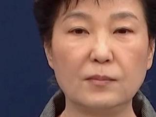 President Park Geun-hye Apologizes to South Korean Public
