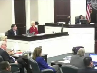 Judge to SC police killing jury: Keep deliberating