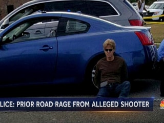 Driver in Fatal Road Rage Confrontation Was Arrested For Similar Incident