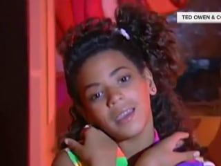 Video of Beyonce performing at age 10 expected to sell for millions