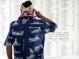 Here's How Pearl Harbor Shaped 'The Greatest Generation'