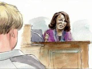 Judge denies mistrial in Dylan Roof church shooting case