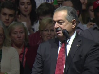 Andrew Liveris to Head American Manufacturing Council