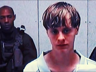 Charleston church shooter Dylann Roof's chilling confession released: 'I had to do it'