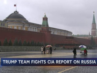 CIA: Russia Intervened in U.S. Presidential Election on Behalf of Trump