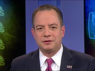 Full Priebus Interview: 'RNC Was Not Hacked' Despite CIA Report