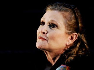 The Reasons We'll Miss Carrie Fisher