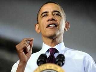 President Obama's Greatest Speeches