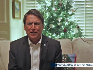 McCrory Announces Concession in North Carolina Governor Race